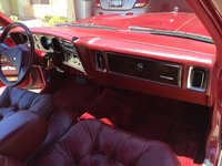Picture of 1987 Chrysler Fifth Avenue, interior