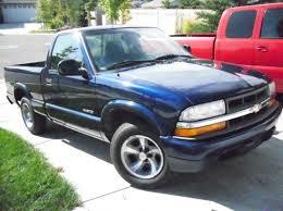 Chevrolet S-10 Questions - (8 S10 truck wont crank over - CarGurus