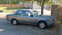 Picture of 1983 Honda Accord Base Sedan, exterior, gallery_worthy
