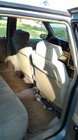 Picture of 1995 Plymouth Acclaim 4 Dr STD Sedan, interior