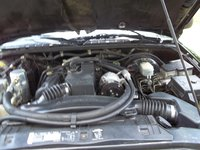 Picture of 1998 Isuzu Hombre 2 Dr XS Extended Cab SB, engine