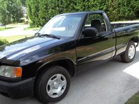 Picture of 1998 Isuzu Hombre 2 Dr XS Extended Cab SB, exterior