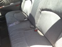 Picture of 2005 Buick Century Limited, interior
