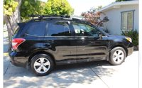 Picture of 2014 Subaru Forester 2.5i Touring, exterior, gallery_worthy