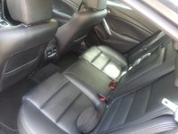 Picture of 2014 Mazda MAZDA6 i Sport, interior