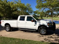 Picture of 2012 Ford F-350 Super Duty Lariat SuperCab LB 4WD, exterior, gallery_worthy