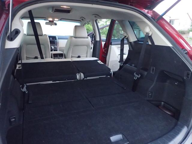 2011 Mazda Cx 9 Pictures Cargurus