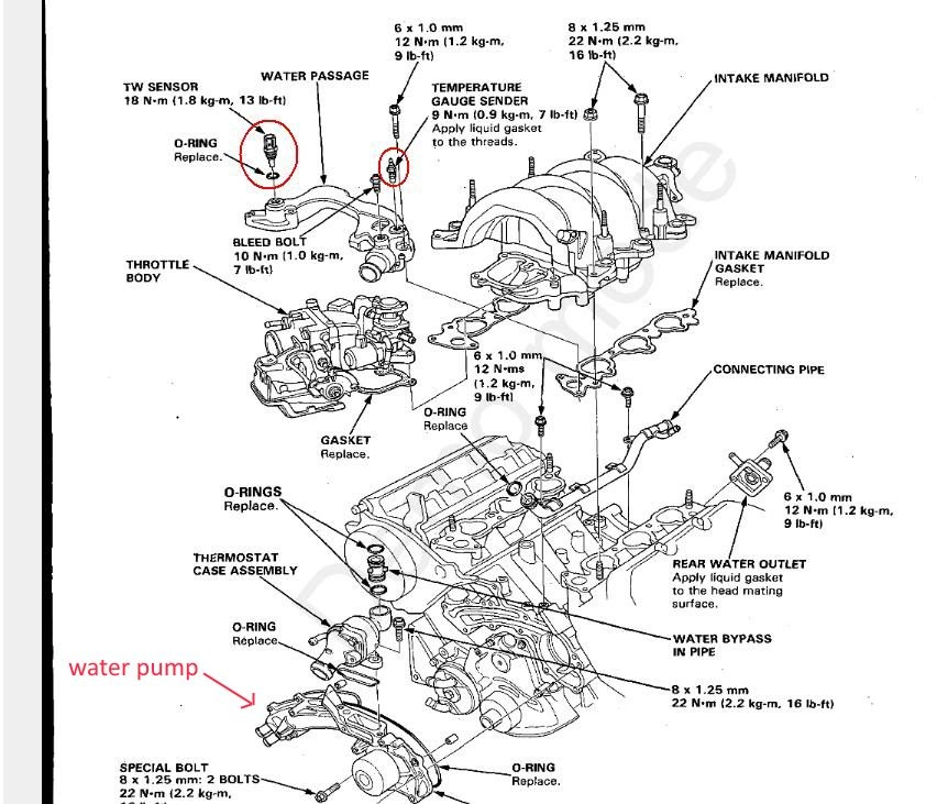 wiring diagram for 1990 acura legend wiring image acura legend questions 95 acura legend cargurus on wiring diagram for 1990 acura legend