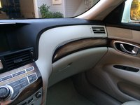 Picture of 2011 INFINITI M37 RWD, interior, gallery_worthy