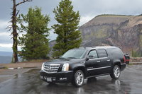Picture of 2013 Cadillac Escalade ESV Platinum 4WD, exterior, gallery_worthy