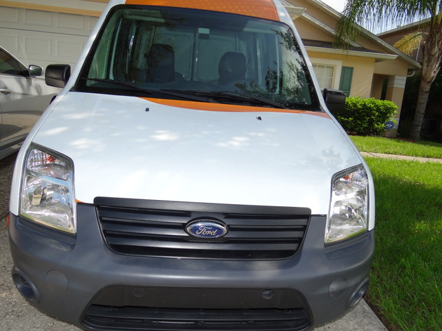 2013 ford transit connect cargo xl carlosdelfin owns this ford transit. Cars Review. Best American Auto & Cars Review