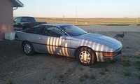 Picture of 1991 Ford Probe LX, exterior, gallery_worthy