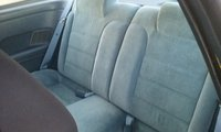 Picture of 1991 Ford Probe LX, interior