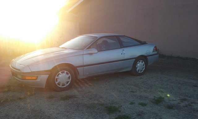 Picture of 1991 Ford Probe LX