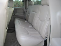 Picture of 2003 GMC Sierra 3500 4 Dr SLT 4WD Extended Cab LB, interior
