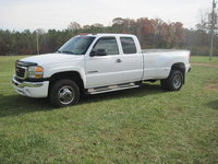 Picture of 2003 GMC Sierra 3500 4 Dr SLT 4WD Extended Cab LB, exterior