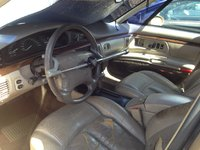 Picture of 1998 Oldsmobile LSS 4 Dr STD Sedan, interior, gallery_worthy