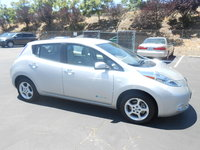 Picture of 2012 Nissan Leaf SL, exterior, gallery_worthy