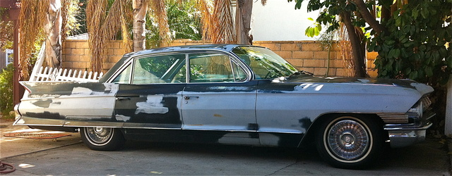 Picture of 1961 Cadillac DeVille