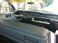 Picture of 1961 Cadillac DeVille, interior, gallery_worthy