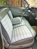 Picture of 1961 Cadillac DeVille, interior