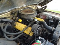 Picture of 1968 Jeep Wagoneer, engine, gallery_worthy