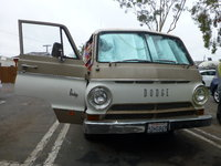 1968 Dodge A108 Overview