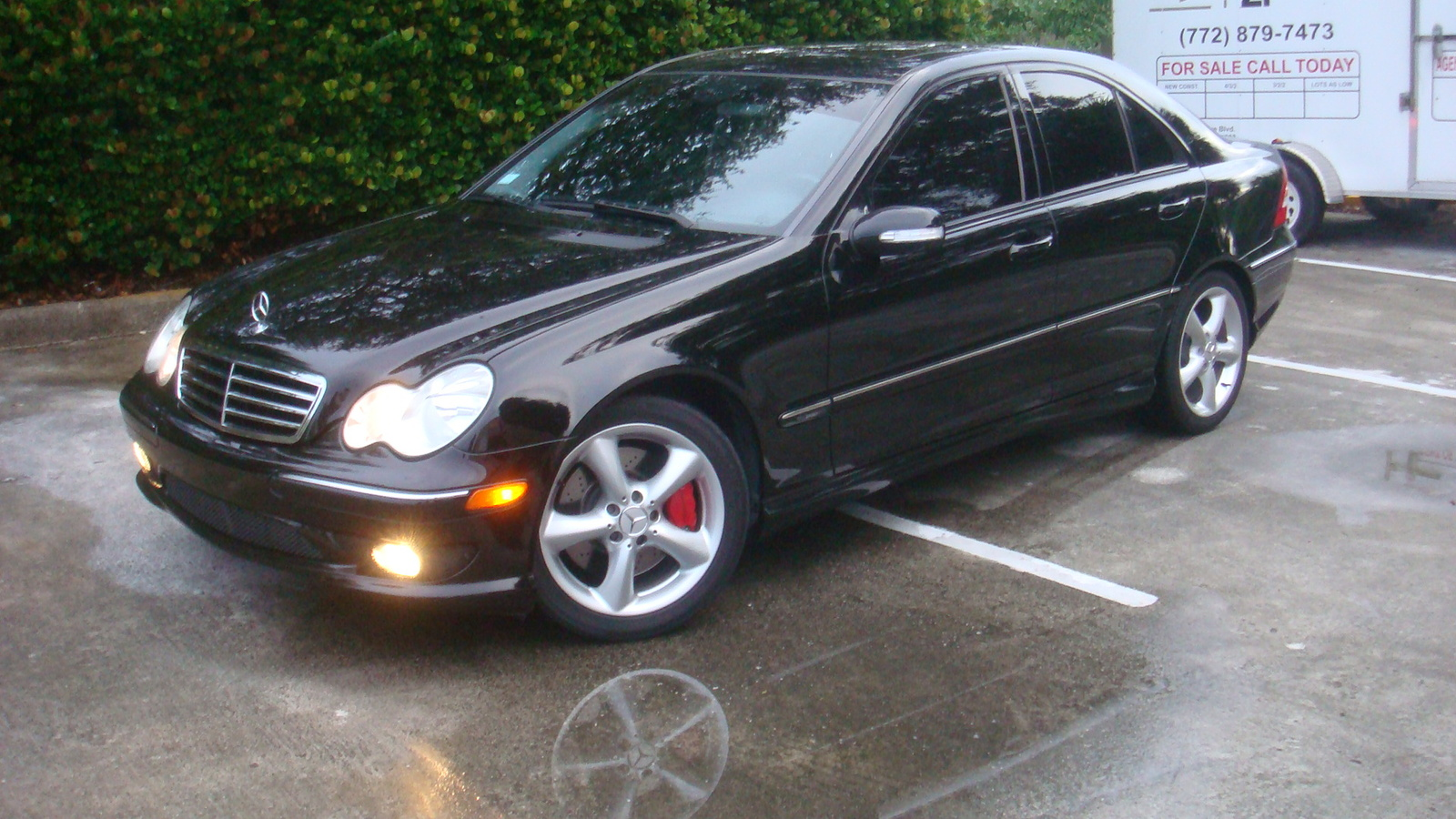 mercedes benz c class questions what oil should i use in. Black Bedroom Furniture Sets. Home Design Ideas