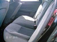 Picture of 2012 Chevrolet Impala LT, interior
