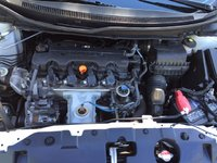 Picture of 2013 Honda Civic EX-L, engine
