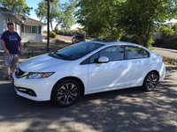 Picture of 2013 Honda Civic EX-L, exterior