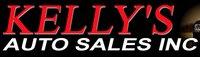 Kelly's Auto Sales Inc. logo