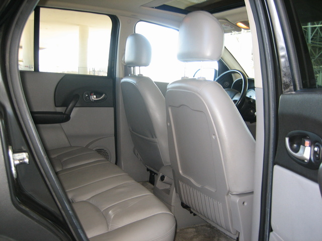 picture of 2004 saturn vue v6 awd interior. Black Bedroom Furniture Sets. Home Design Ideas