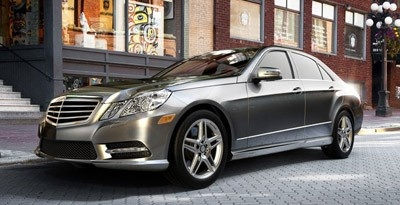 Picture of 2013 Mercedes-Benz E-Class E 350 Sport 4MATIC, exterior, gallery_worthy