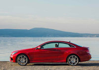 Picture of 2014 Mercedes-Benz E-Class E350 Coupe, exterior