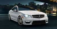 Picture of 2014 Mercedes-Benz C-Class C 350 Coupe, exterior