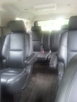 Picture of 2013 Chevrolet Suburban LTZ 1500, interior