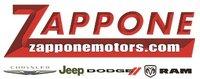 Zappone Chrysler Jeep Dodge Ram logo