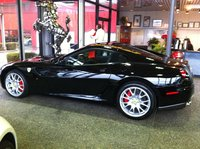 Picture of 2010 Ferrari 599 GTB Fiorano Coupe, exterior, gallery_worthy