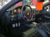 Picture of 2010 Ferrari 599 GTB Fiorano Coupe, interior, gallery_worthy