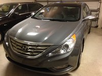 Picture of 2013 Hyundai Sonata 2.0T Limited, exterior, gallery_worthy