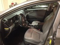 Picture of 2013 Hyundai Sonata 2.0T Limited, interior, gallery_worthy