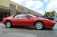 1989 Lotus Esprit Overview