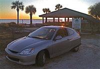 2004 Honda Insight Overview