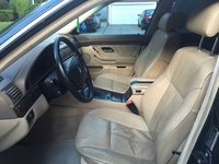 Picture Of 2000 BMW 7 Series 750iL RWD Interior Gallery Worthy