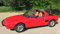 Picture of 1982 FIAT X1/9, exterior, gallery_worthy