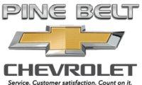 Pine Belt Chevrolet logo