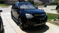 Picture of 2009 Saturn VUE XR V6, exterior, gallery_worthy