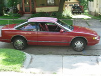1988 Oldsmobile Cutlass Supreme Overview