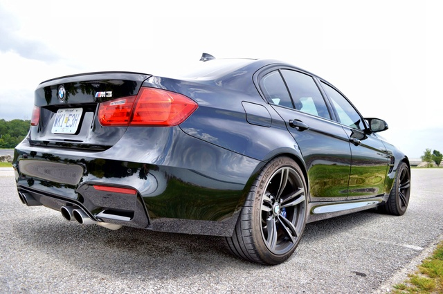 2015 bmw m3 overview cargurus
